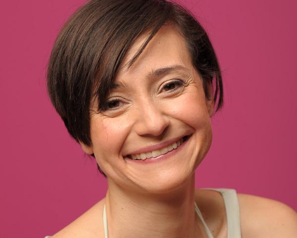Dulce Jiménez